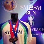 SM2SM RUN YEAR 8