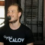 The Swedish Guy and His Love for Cebuano Music