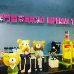 Macao Imperial Tea Shares the Happiness in Cebu