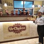 UrChoice Bistro Cafe Cebu, your go-to gastronomic Italian feast!