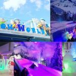 SNOW WORLD CEBU: First-Ever Ice Theme Park in the Southside
