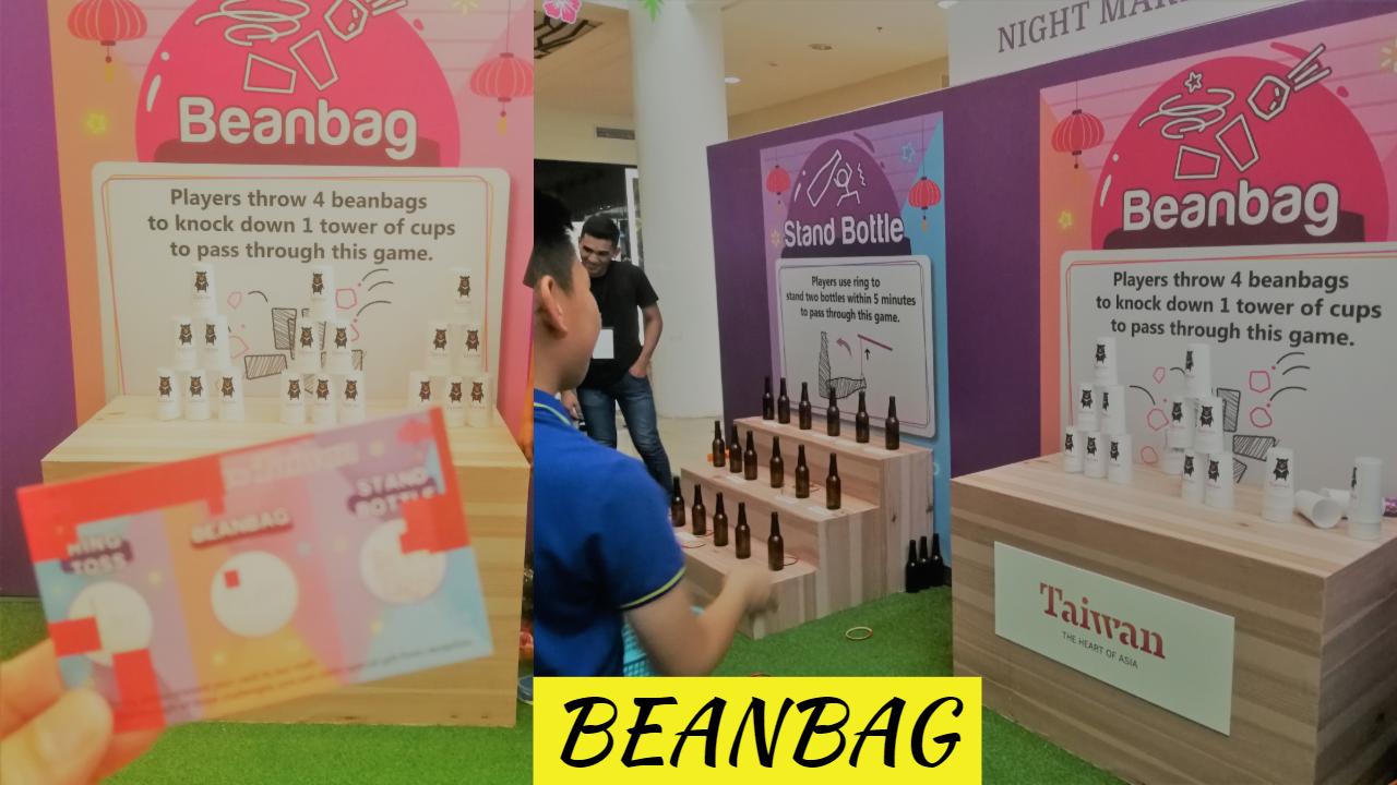 Panahon sa Taiwan: Small Town & DIY Promotion Fair in Cebu